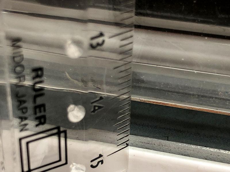 プラス コンパクト断裁機のスキマ_03